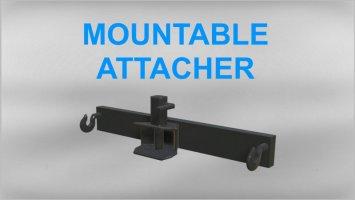 Mountable Attacher fs19