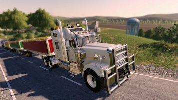 Roadrunner+ v1.1.2 fs19