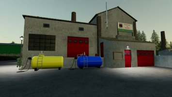 Seed Factory v1.1