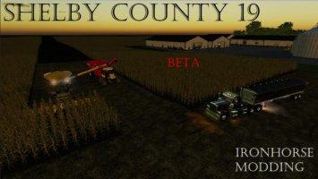 Shelby County BETA
