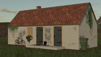 Small House In Polish Style v1.0.1.0 fs19