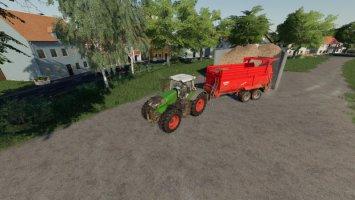 Sugarbeets Export v1.2 fs19