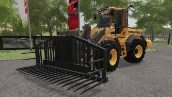 Volvo L60-L90 with tools v5.2 fs19