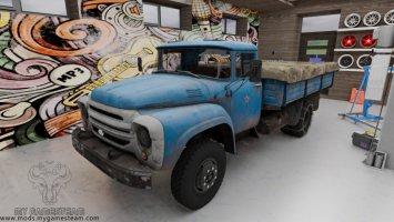 Zil 130 Truck fs19