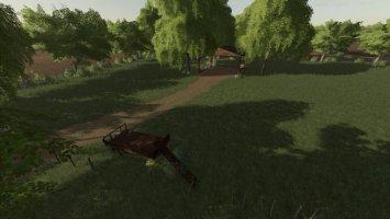 Agrar TSZ v1.0.0.1 FS19