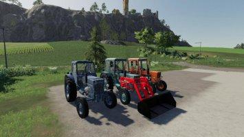 Belarus 2WD Pack v4 fs19