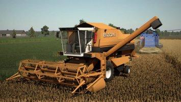 BIZON BS Z110 FS19