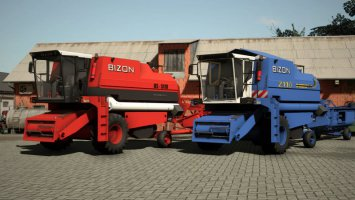 BIZON BS Z110 fs19