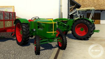 Deutz F3L514 made by ls_oldtimer fs19