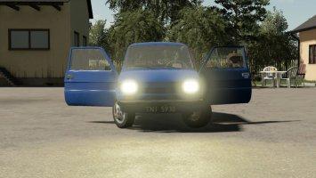 Fiat 126p pack V1.0.1