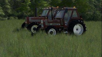 Fiatagri 80-90/100-90 fs19