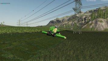 Grass texture fs19