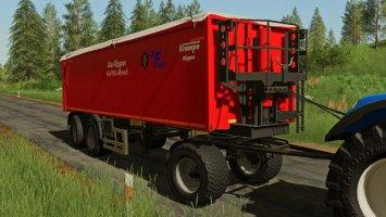 Krampe KA 950 fs19