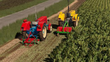 Lizard Beet Machines fs19