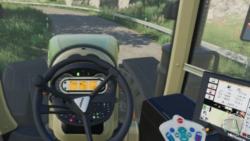 Mouse Driving fs19