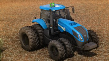 New Holland T8 Series South America fs19