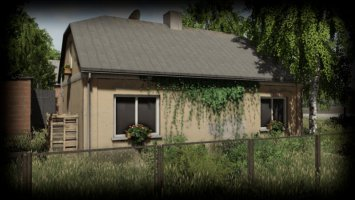 Old House fs19