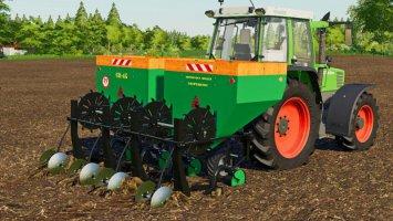 SN-4B tractors-fs17