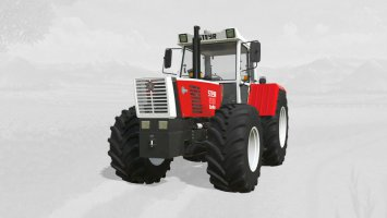 Steyr 8180 Turbo fs19