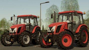 Zetor Major Series v1.2 fs19