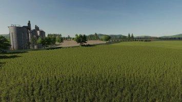 Agrospol map v1.0.0.6 fs19