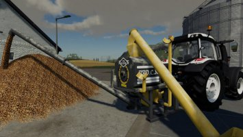 Cereales Mill fs19