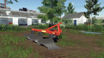 PLN Plows Pack fs19