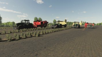 Potato Harvester Pack fs19