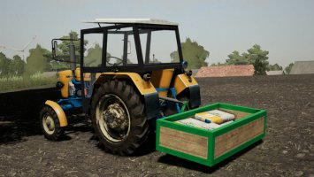 Small Tools Pack v1.1 fs19