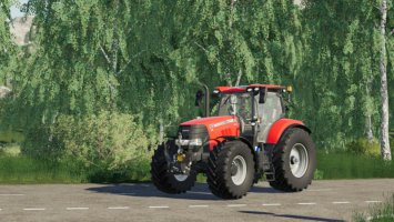 Tractor Soundpack fs19