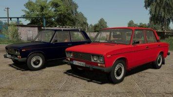 VAZ-2106 fs19