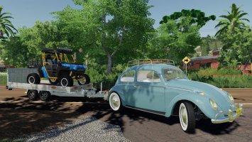 AWM Beetle v1.0.0.1 FS19