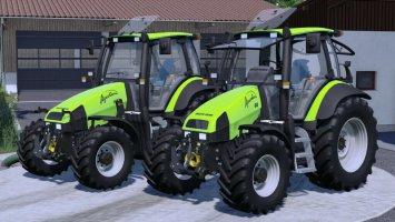 Deutz-Fahr Agrotron MK3 Series v1.0.1.0 fs19