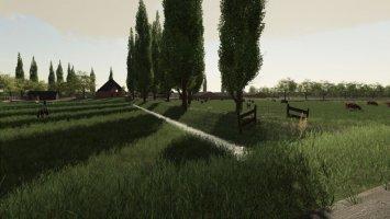 Dutch Island v1.1 fs19