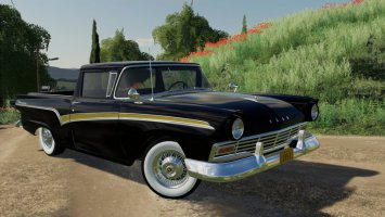 Ford Ranchero 1957 fs19