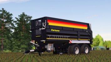 Fortuna Ftm 200 7.5 fs19