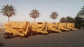 Lizard TAC 10500 fs19