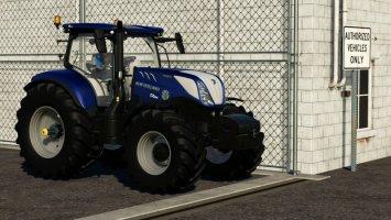 New Holland T7 Series v1.5 fs19