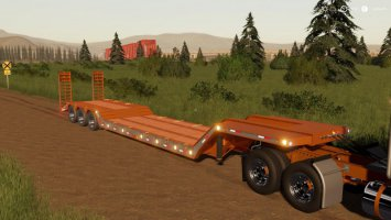 PITTS LB51 26 LOW LODER fs19