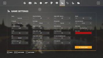 Single Player Farm Details