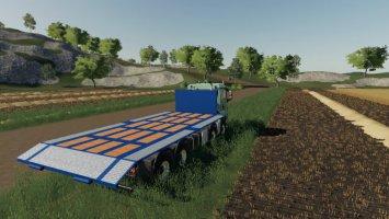 Transport Platform 4000/H fs19