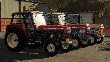 Ursus 6Cyl Pack fs19