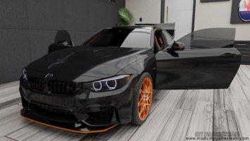 BMW M4 GTS 2016 V1.1 fs19