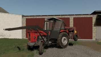 c-360 REAL sounds fs19