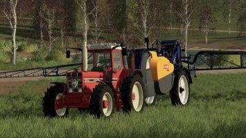 Caruelle Seguip StillaXS 460 fs19