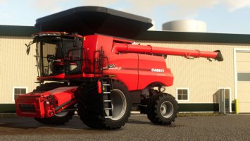 Case Axial-Flow 250 Series v1.0.0.1 fs19
