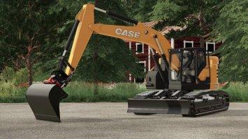 Case CX245D fs19