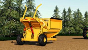HayBuster 2660 v2 fs19