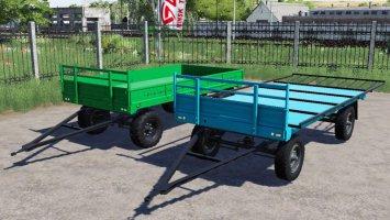 HL 60.02 trailers-fs19