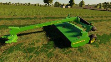 John Deere 956 Moco fs19